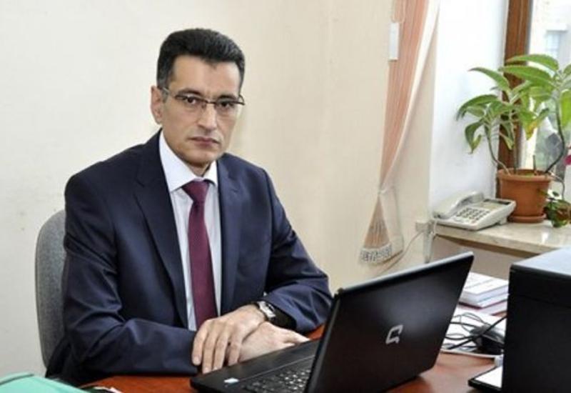Заболевший коронавирусом азербайджанский профессор госпитализирован