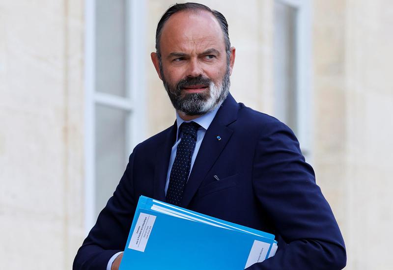 Бывший премьер Франции стал мэром Гавра