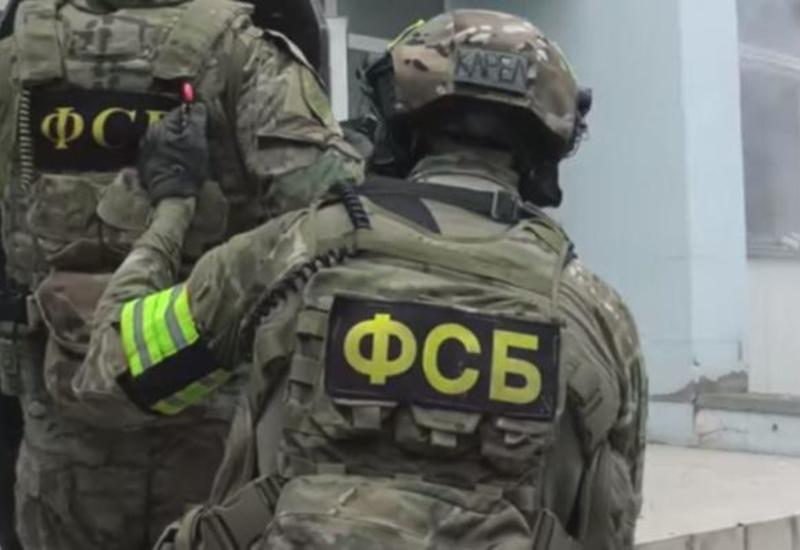 Унанян и миллион для ФСБ