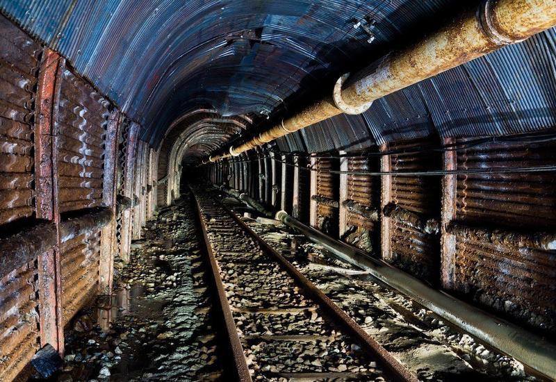Германия поможет Украине закрыть шахты