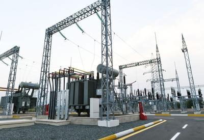 Азербайджан и Иран обсудили совместный проект в сфере гидроэлектроэнергетики