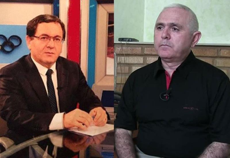 Фикрет Адыгезалов и Ровшан Биннатли заразились коронавирусом, они госпитализированы