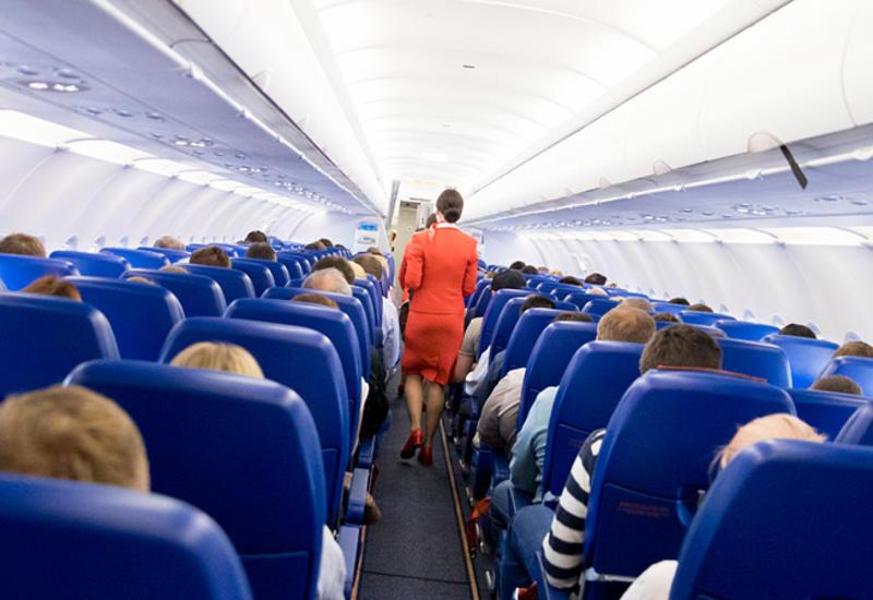 """""""Аэрофлот"""" отказался от шахматной рассадки на всех рейсах"""
