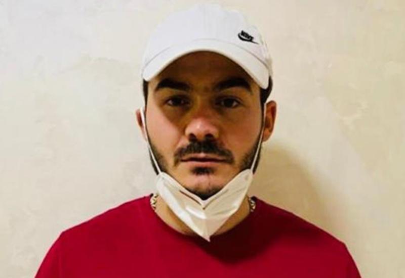Оскорбивший журналистов после операции в отеле «Fairmont Baku» арестован на 20 суток