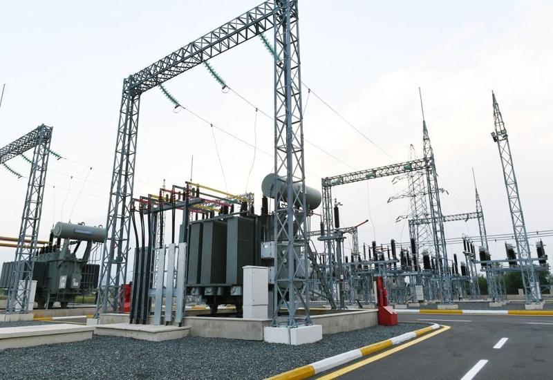 """""""Азерэнержи"""" реконструировало 6 модульных электростанций"""