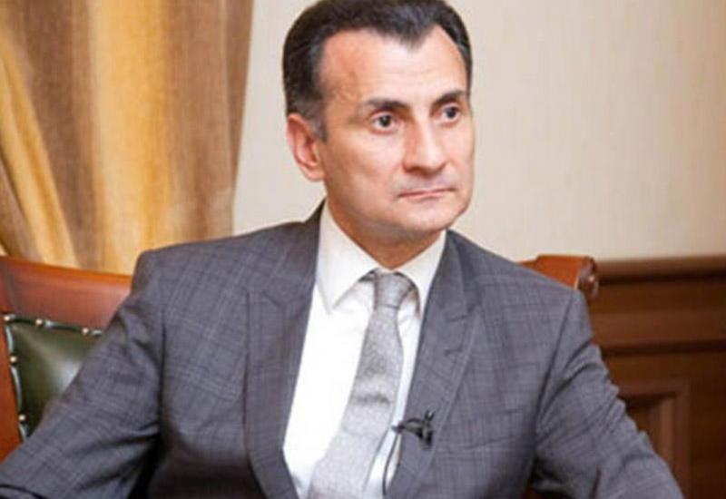 Миршахин Агаев заразился коронавирусом