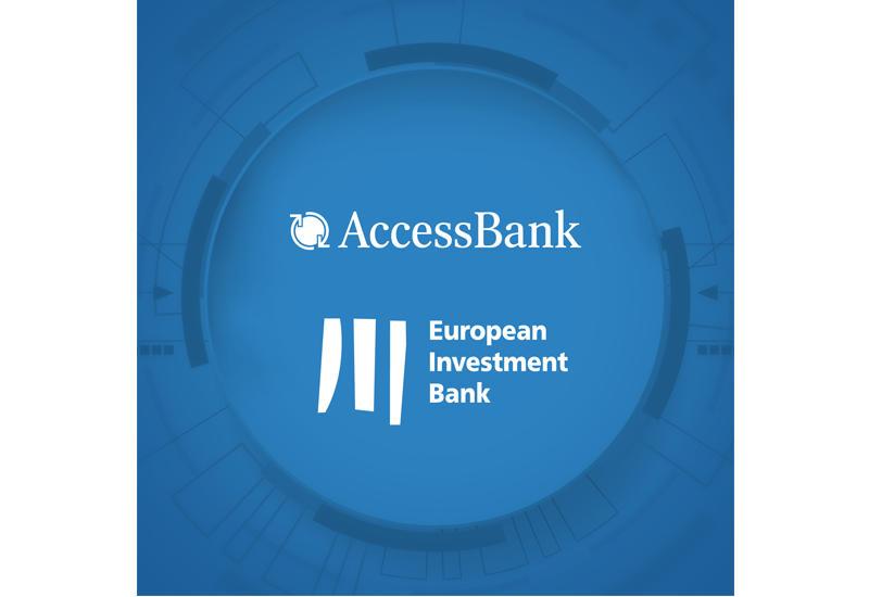 Европейский Инвестиционный Банк: В Азербайджане мы оказываем поддержку бизнесу через AccessBank, являющийся нашим главным партнером (R)
