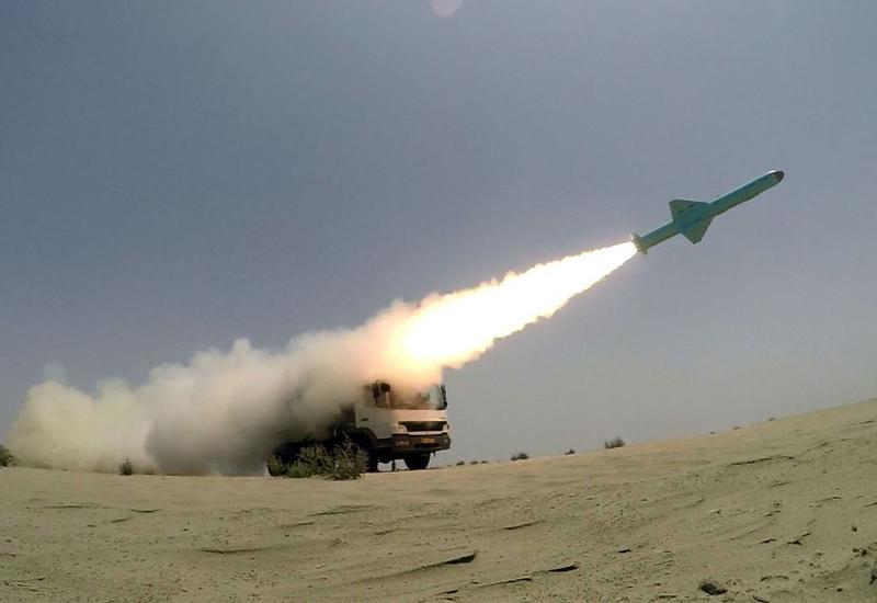 В Иране заявили о создании системы ракетных комплексов на побережье Персидского залива