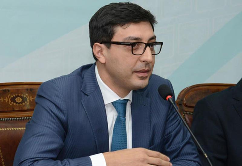Фарид Гаибов: Определены новые даты проведения чемпионатов мира в Баку