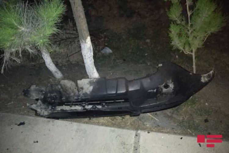 В Сабирабаде произошло смертельное ДТП