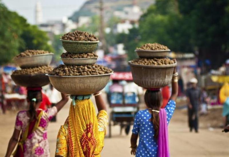 Индия впервые за 18 лет достигла профицита в торговле