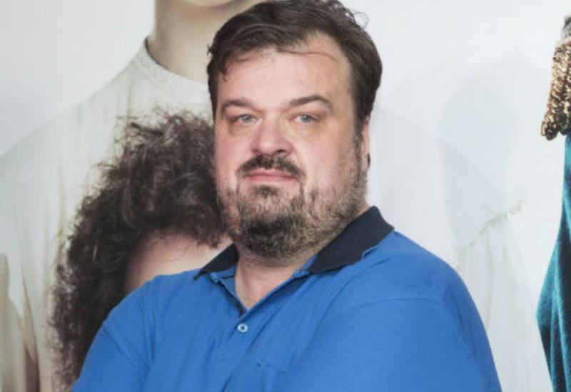 Василий Уткин показал свой загородный дом за миллион долларов