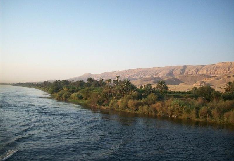 """Азербайджанский ученый о падении уровня воды в Куре: """"Призываю всех экономить воду"""""""