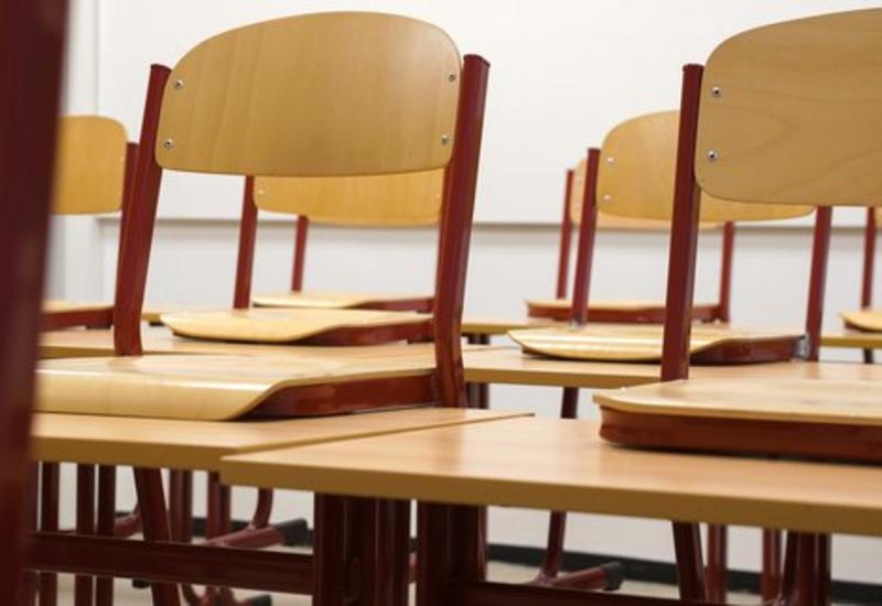 В России усомнились в открытии школ 1 сентября