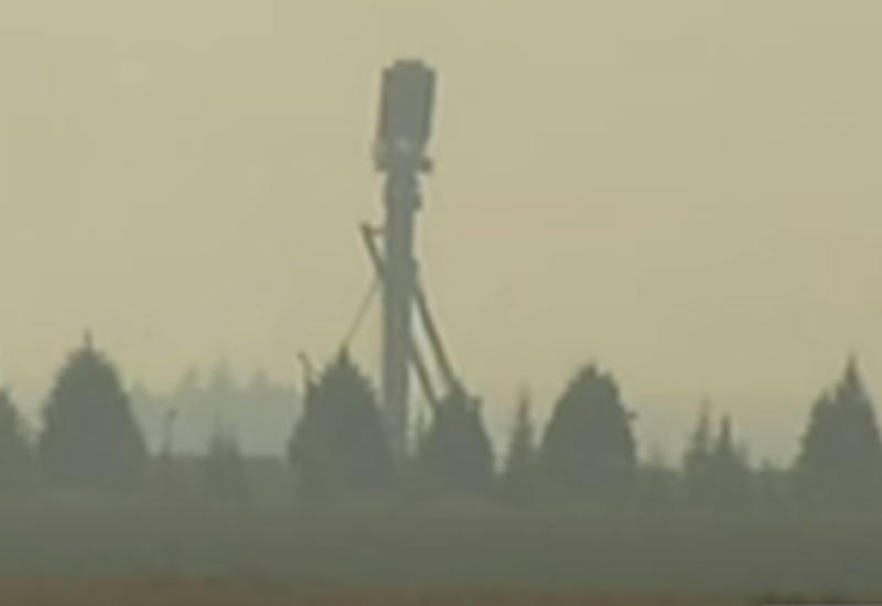Турция испытала С-400 против F-16