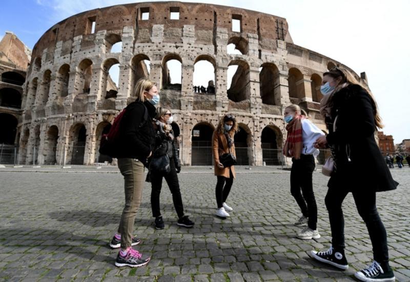 Иран сместил Италию в топ-10 стран по числу заразившихся COVID-19