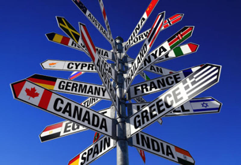 Опубликован список стран, где предпочитают учиться азербайджанские студенты
