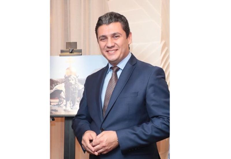 Хайям Абдинов: Любовь и забота о своих семьях и стране - основополагающие факторы выхода из карантина