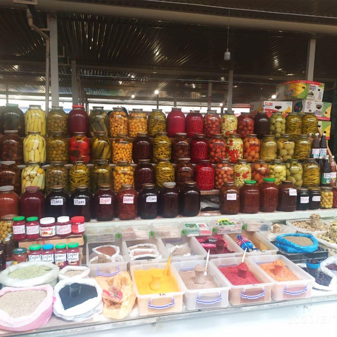 Агентство пищевой безопасности Азербайджана выявило нарушения еще в 95 объектах