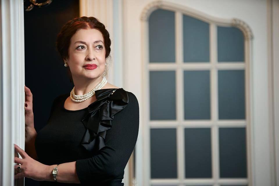 В рамках Лондонской премии изданы книги Сарии Мамедовой
