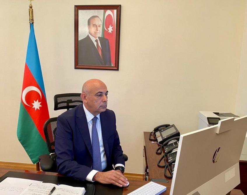 Состоялась встреча представленных в парламенте политических партий Азербайджана