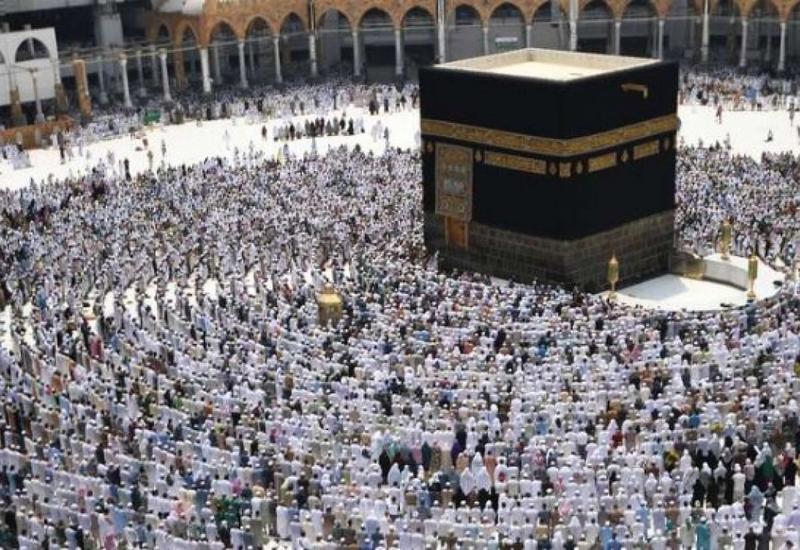 Саудовские власти запретят паломникам прикасаться к Каабе во время хаджа