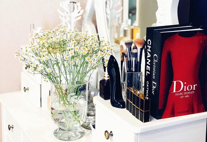 Лала Эфенди назвала 4 лучших парфюма лета