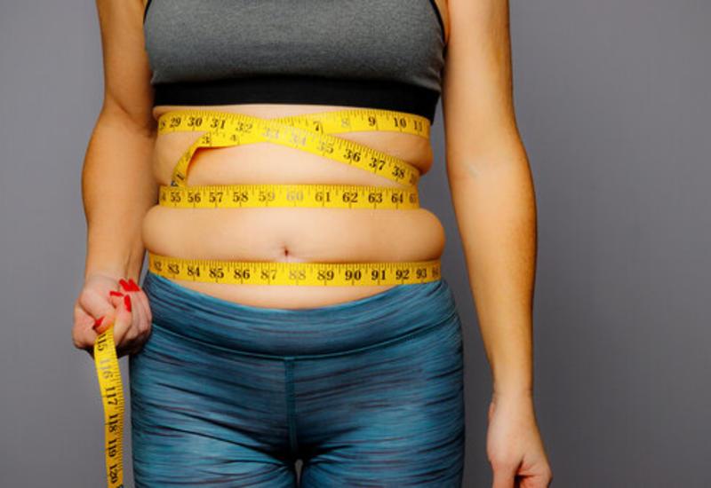 Как убрать жир на животе