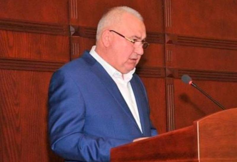 Бывший глава Абшеронского водоканала умер от коронавируса