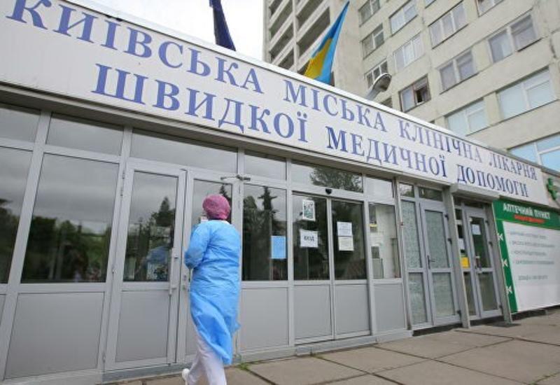 Число зараженных коронавирусом в Украине превысило 50 тысяч