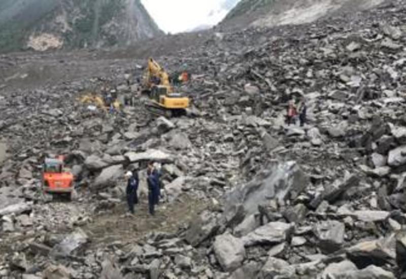 В Китае пять человек погибли в провинции Хубэй