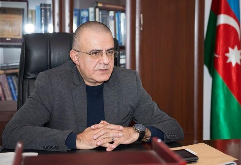 Эльчин Мирзабейли: Именующий себя оппозицией антинациональный совет выступает с позиций Армении