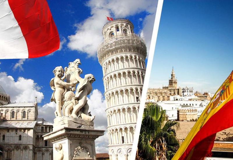 Италия поддержит кандидатуру Испании на пост главы Еврогруппы
