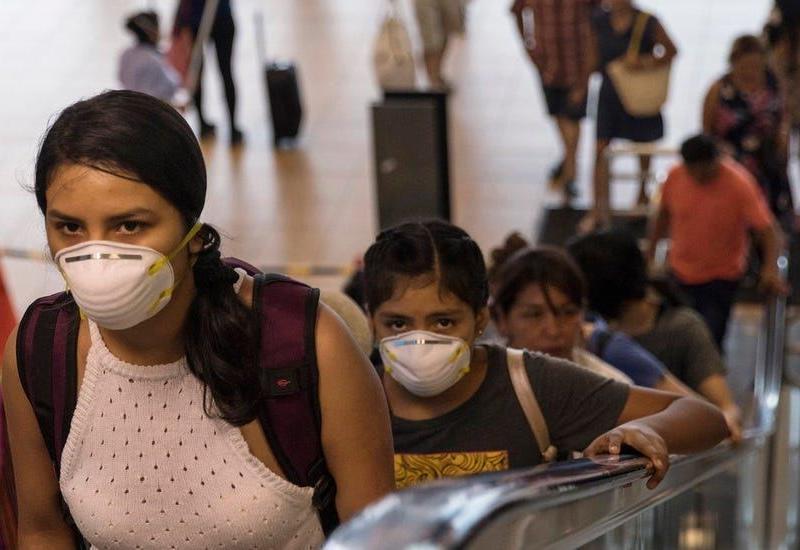 В Чили больше 300 тысяч человек заразились коронавирусом