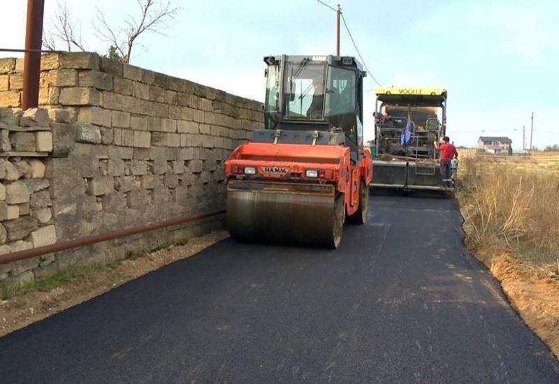 В одном из столичных поселков отремонтируют все улицы и дороги