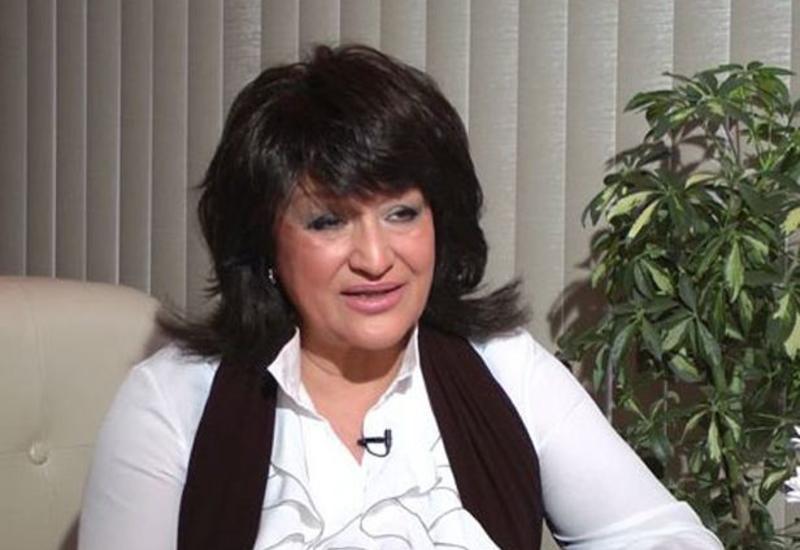 Шаргия Гусейнова: Призываю каждого проявлять ответственность перед семьей, обществом и государством