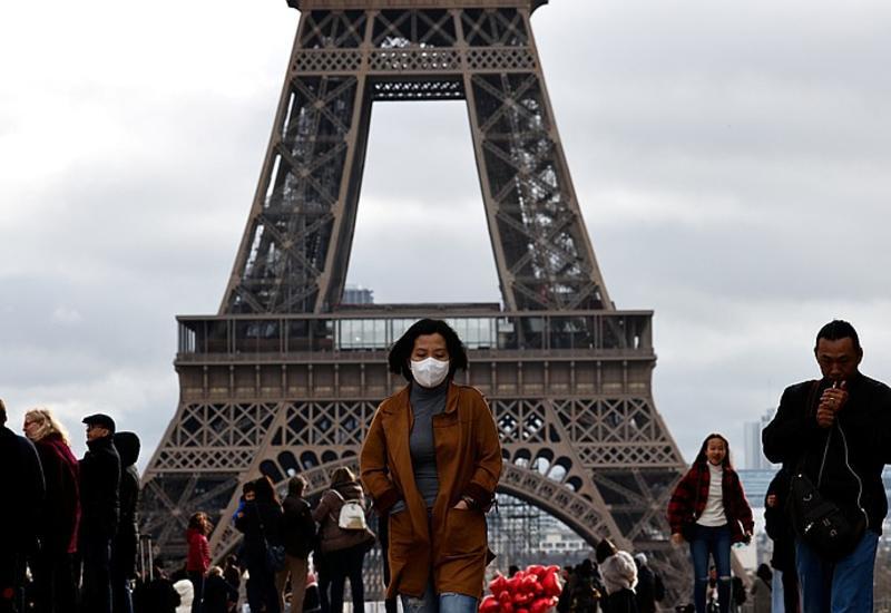 Во Франции призвали готовиться ко второй волне COVID-19
