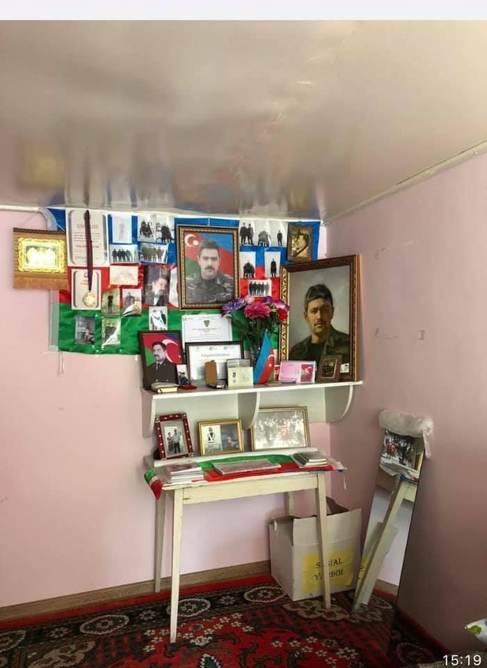Первый вице-президент Мехрибан Алиева дала поручение в связи с решением жилищных проблем семей шехидов