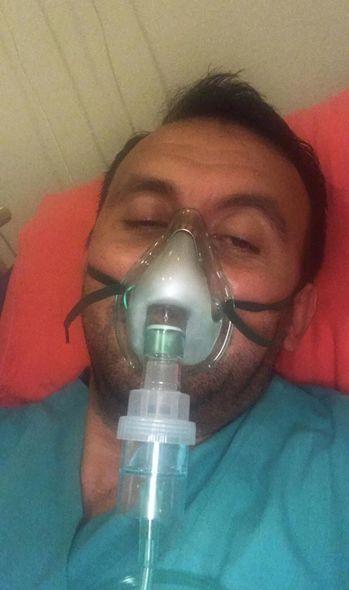 В Азербайджане еще у одного врача выявлен коронавирус