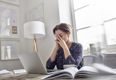 9 причин постоянного чувства усталости