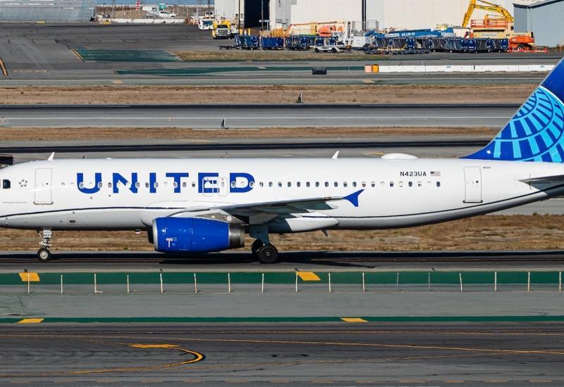 United Airlines сообщила о возможном увольнении 36 000 сотрудников
