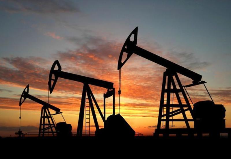 Нефтяной фонд завершил прошлый год с прибылью