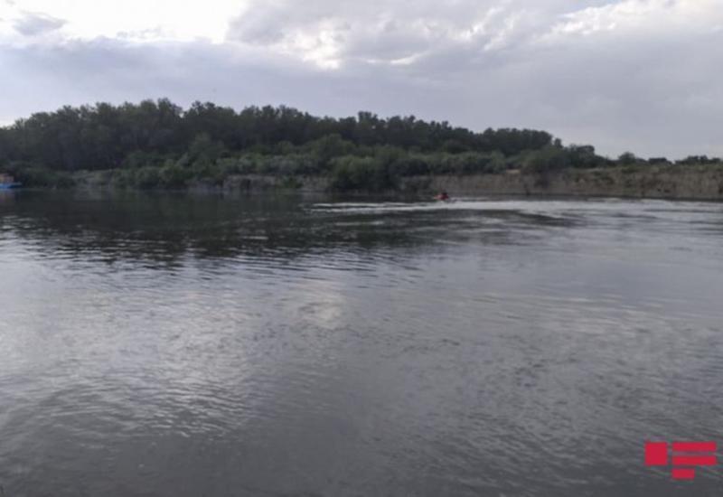 3 человека утонули в Куре