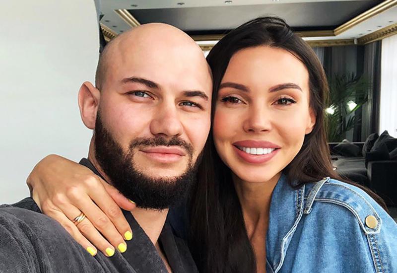 Оксана Самойлова рассказала, почему она простила Джигана