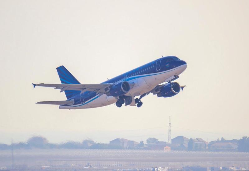 AZAL начнет выполнять специальные рейсы в Берлин