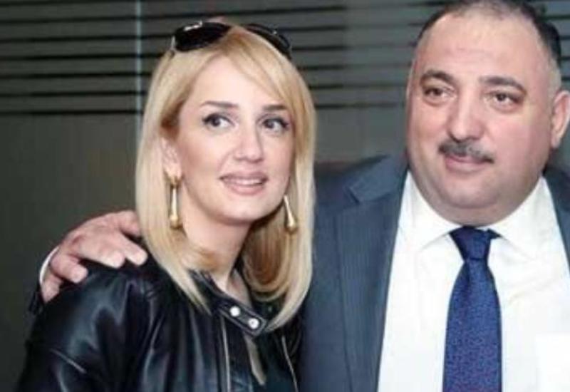 Супруга Бахрама Багирзаде рассказала о его состоянии здоровья