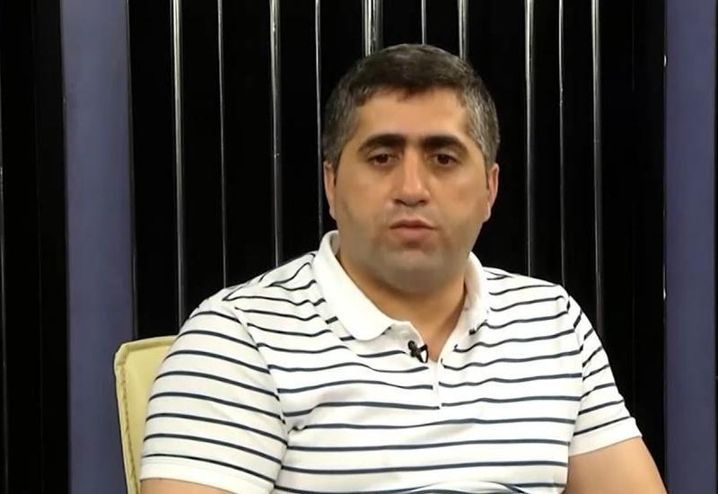Врач Джавид Пашаев вылечился от коронавируса и сегодны будет выписан из клиники
