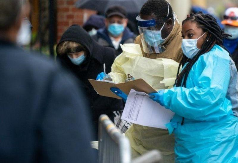 В Индонезии за сутки свыше 2 тыс. человек заразились COVID-19