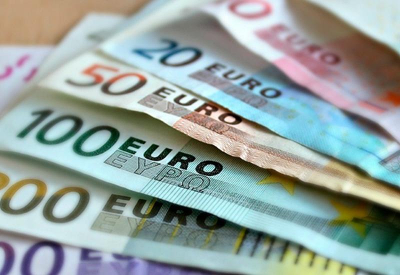 Еще 2 страны переходят на евро
