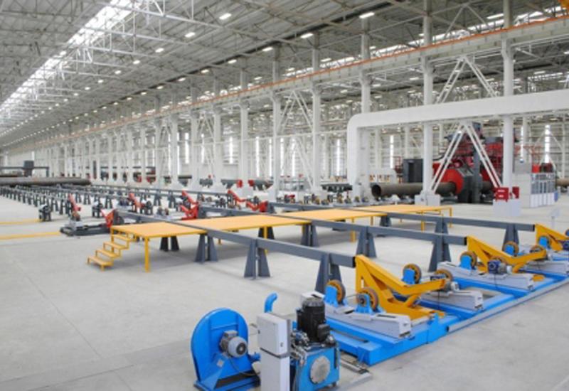 Азербайджан становится ближе к достижению целей четвертой промышленной революции